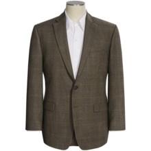 Lauren Ralph Lauren Wool Sport Coat - Leland Check (For Men) in Light Olive - Closeouts