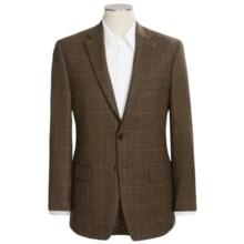 Lauren Ralph Lauren Wool Sport Coat - Leland Check (For Men) in Olive - Closeouts
