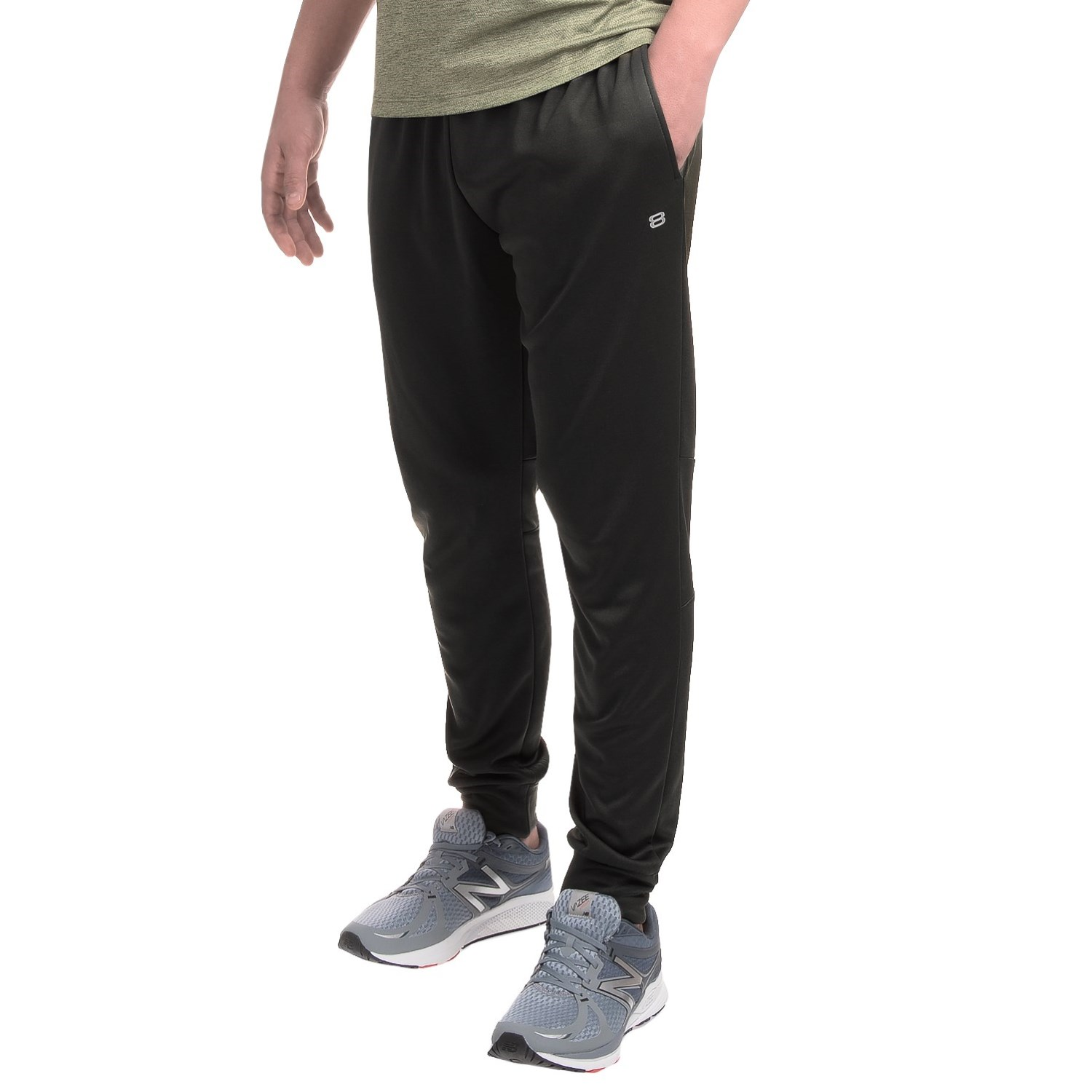 Layer 8 Tech Fleece Joggers For Men Save 78