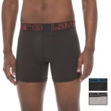Layer 8 Ultrasoft Boxer Briefs - 3-Pack (For Men)