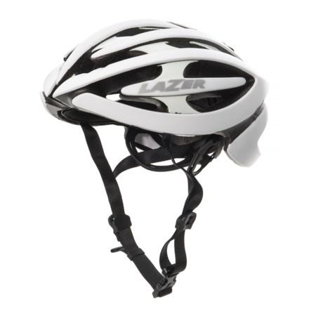 7b558cff0b4 Lazer Sports Genesis Bike Helmet (For Men and Women) in Matte White -  Closeouts