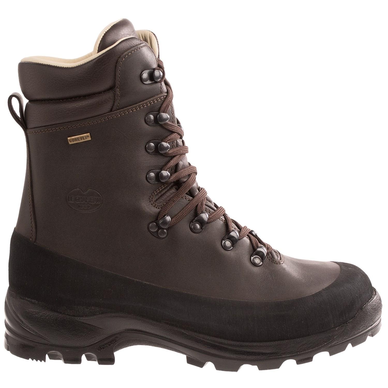 Le Chameau Mouflon 4 Gore Tex 174 Hunting Boots For Men