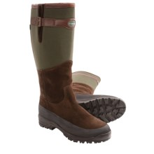 Le Chameau Vatna 2 Gore-Tex® Boots - Waterproof (For Men) in Brown - Closeouts