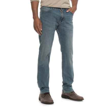 Lee Extreme Motion Straight-Fit Jeans (For Men) in Radical - 2nds