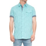 Lee Hippy Co Shirt - S/S (For Men)