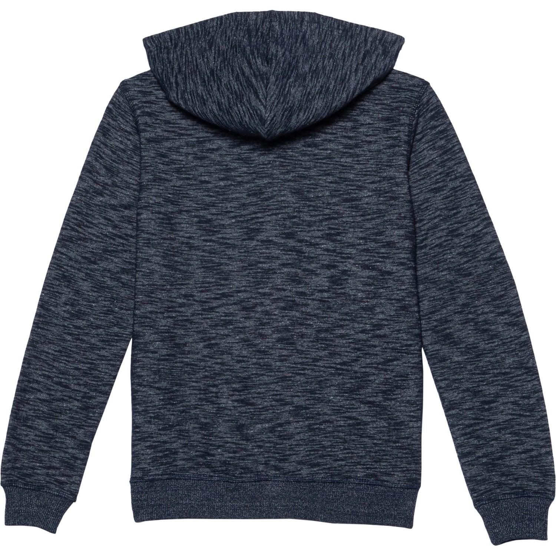 Lee Boys Fleece Hoodie Hooded Sweatshirt