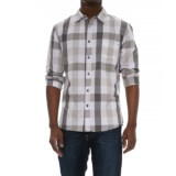 Lee Rod Checkered Shirt - Long Sleeve (For Men)
