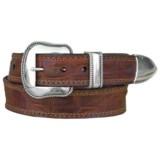 Lejon Texas Jack Belt - Leather (For Men)