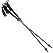 LEKI 2012 Micro Stick Trekking Poles - Pair in See Photo - Closeouts