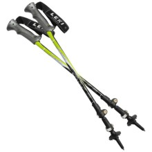 LEKI Naya Speed Lock® Trekking Poles (For Women) in Asst - Closeouts