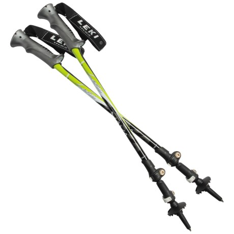 LEKI Naya Speed Lock(R) Trekking Poles (For Women)