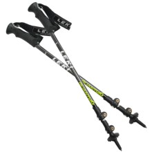 LEKI Quantum Speed Lock® Trekking Poles in Asst - Closeouts