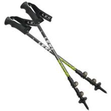 LEKI Quantum Speed Lock® Trekking Poles - Pair in Asst - Closeouts