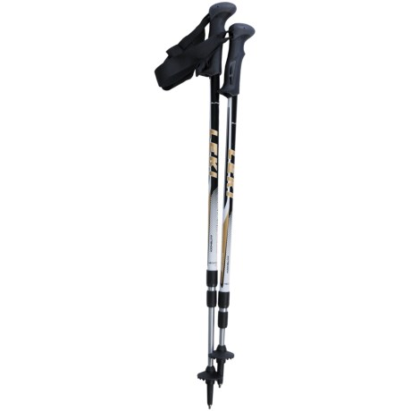 photo: Leki Trail Antishock antishock trekking pole