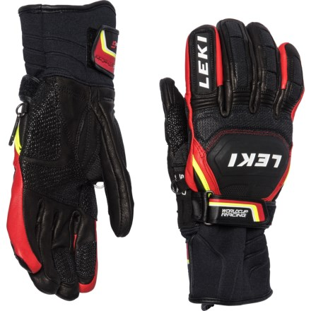 c9174c6215ad0 LEKI WorldCup Race Flex S LT Speed System Thinsulate® Gloves - Insulated  (For Men