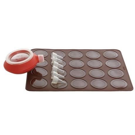 Lekue Whoopie Pie Kit in See Photo