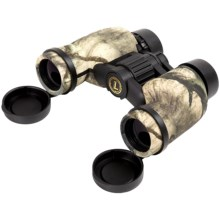 Leupold BX-1 Yosemite Binoculars - 8x30 in Mossy Oak Treestand - Closeouts