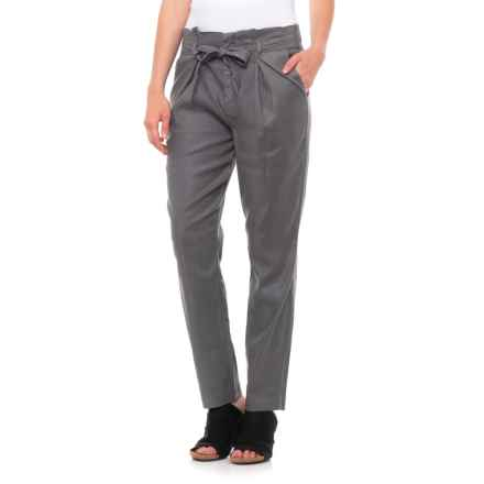 Level 99 Cynthia Pants (For Women) in Oyste - Closeouts