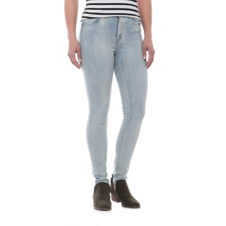 Levi?s 721 High-Rise Skinny Jeans (For Women)