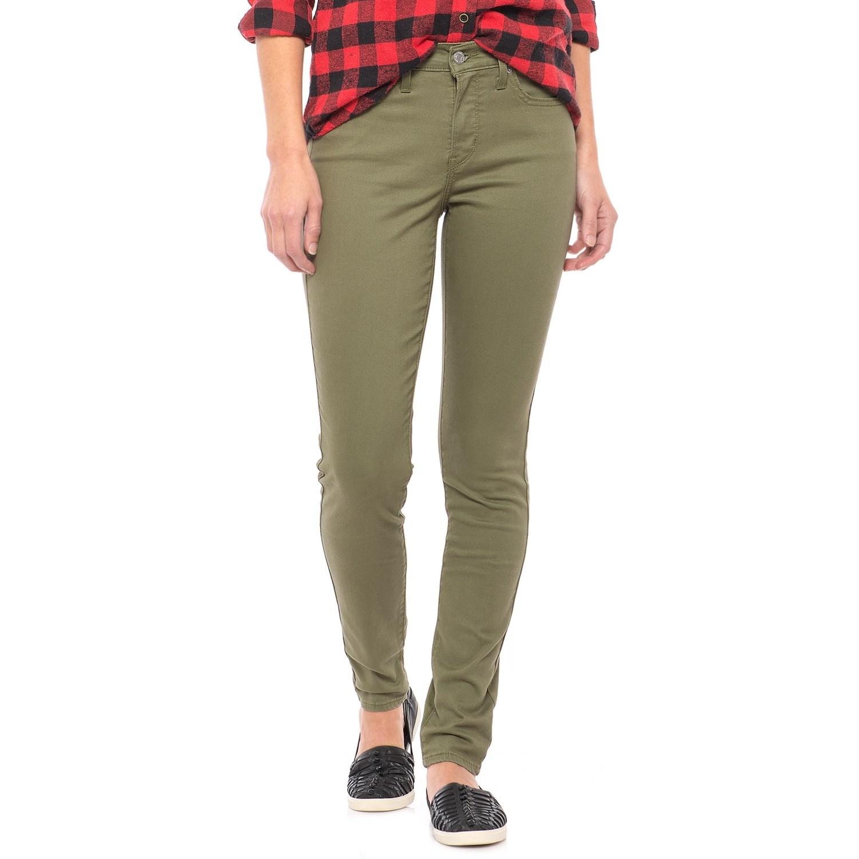 levi s 311 shaping skinny jeans for women save 49. Black Bedroom Furniture Sets. Home Design Ideas