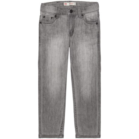 Levi's 511 High-Performance Jeans (For Toddler Boys) in Cliffside