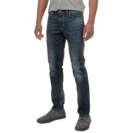 Levi's 511 Slim Fit Jeans (For Men) in Big Springs - Closeouts