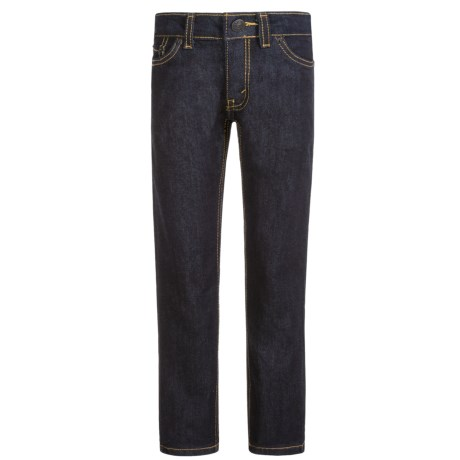 Levi's 511 Slim Performance Jeans (For Little Boys) in Ice Cap