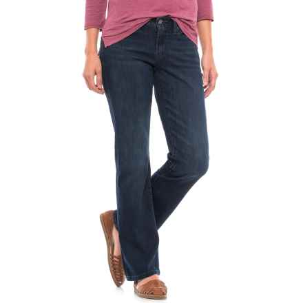 Levi's 529 Curvy Bootcut Jeans (For Women) in Lunar Rising - 2nds