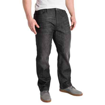 Levi's 541 Athletic Fit Stretch Jeans (For Men) in Indigo Ashes - Closeouts