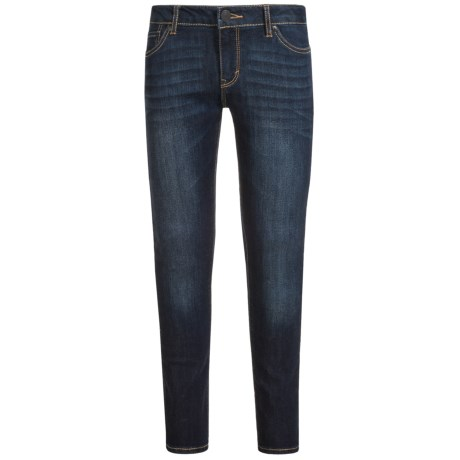 Levi's 710 Super Skinny Performance Jeans (For Big Girls) in Iron Sky