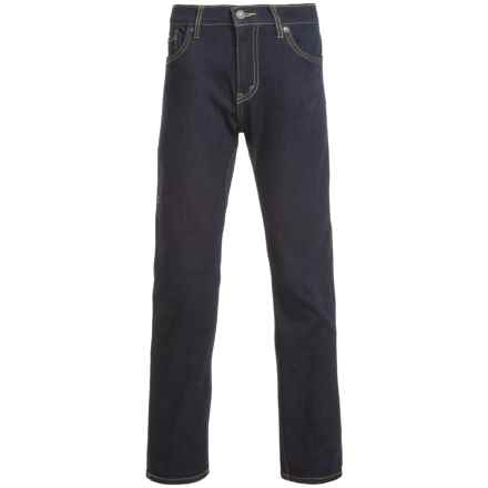 Levi's Comfort Jeans (For Big Boys) in Hermosa - Closeouts