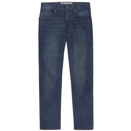 Levi's Levi's 511 Slim Fit Jeans (For Big Boys) in Monterey Bay - Closeouts