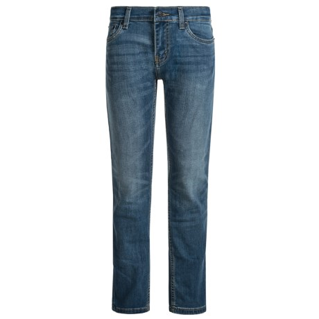 Levi's Levi's 511 Slim Fit Performance-Stretch Jeans (For Big Boys) in Well Worn
