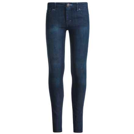 Levi's Levi's 710 Super Skinny Jeans (For Big Girls) in Tailored Indigo - Closeouts