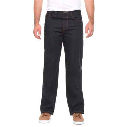 Signature Slim Straight-Leg Jeans (For Men) in Dark Stone - 2nds