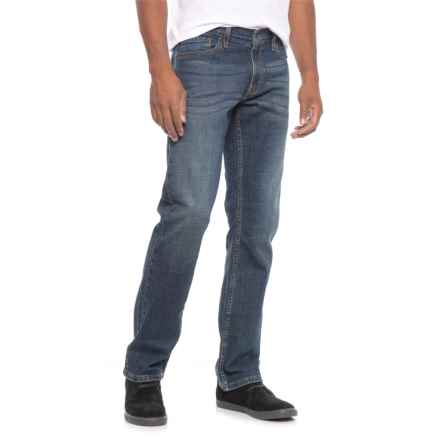 Straight-Leg Jeans (For Men) in Chief - 2nds