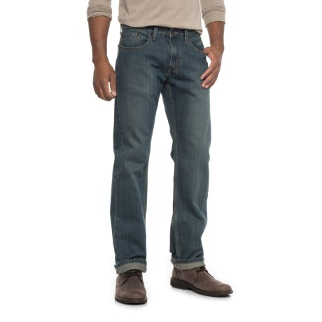 Levi's Straight-Leg Jeans (For Men) in Headlands