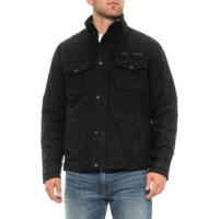 Deals on Levis Two-Pocket Military Jacket For Men