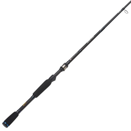 Lew?s American Hero IM6 Speed Stick Series Spinning Rod - 1-Piece, 6?6?