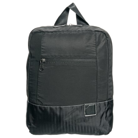 Lewis N Clark Classic Series Anti-Theft Backpack in Black - Closeouts 839d37d72f3fb