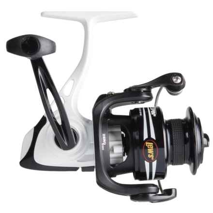 Lew's Lews Tournament Metal Speed Spin Spinning Reel in See Photo - Closeouts