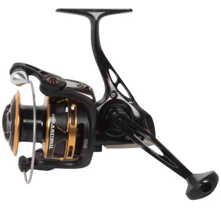 Lew's Team Lew's Pro Speed Spin Spinning Reel in See Photo - Closeouts