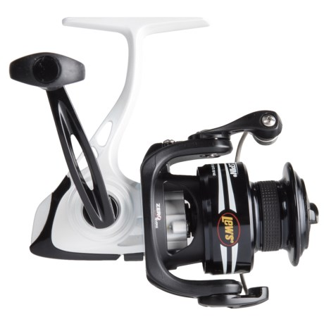 Lews Tournament Metal Speed Spin Spinning Reel in See Photo