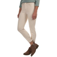 Lexington Straight Leg Jeans (For Women) in Natural - 2nds