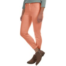 Lexington Straight Leg Jeans (For Women) in Peach - 2nds