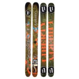 Liberty Genome Alpine Skis - Powder