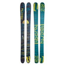 Liberty Helix Alpine Skis in See Photo - Closeouts