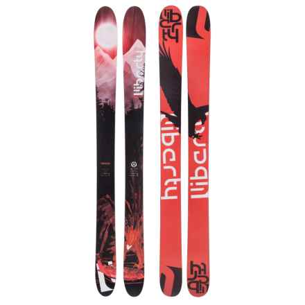 Liberty Schuster Pro Alpine Skis in See Photo - Closeouts