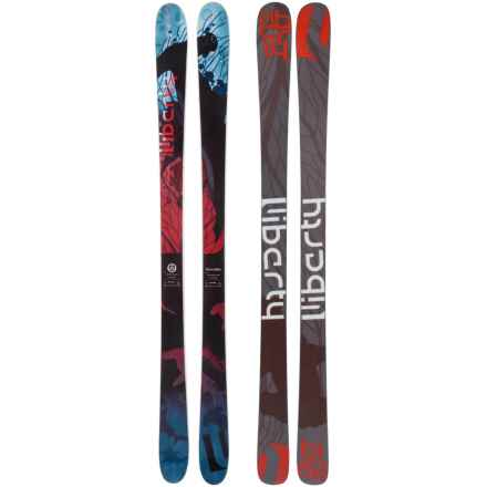 Liberty Transfer Alpine Skis in See Photo - Closeouts