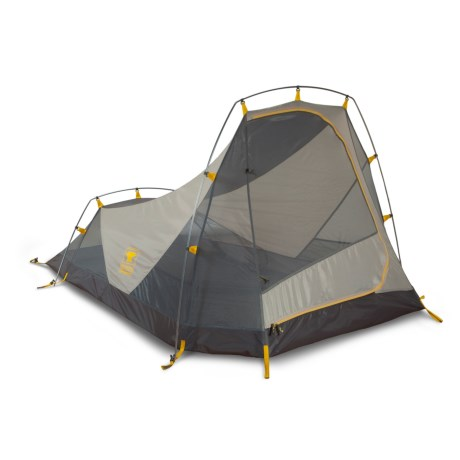 Lichen Peak Tent - 2-Person, 3-Season